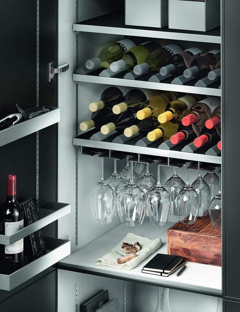 03_SieMatic_MultiMatic_Aluminium
