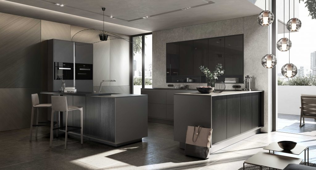 05_SieMatic PURE Collection_sterling grey_reverse