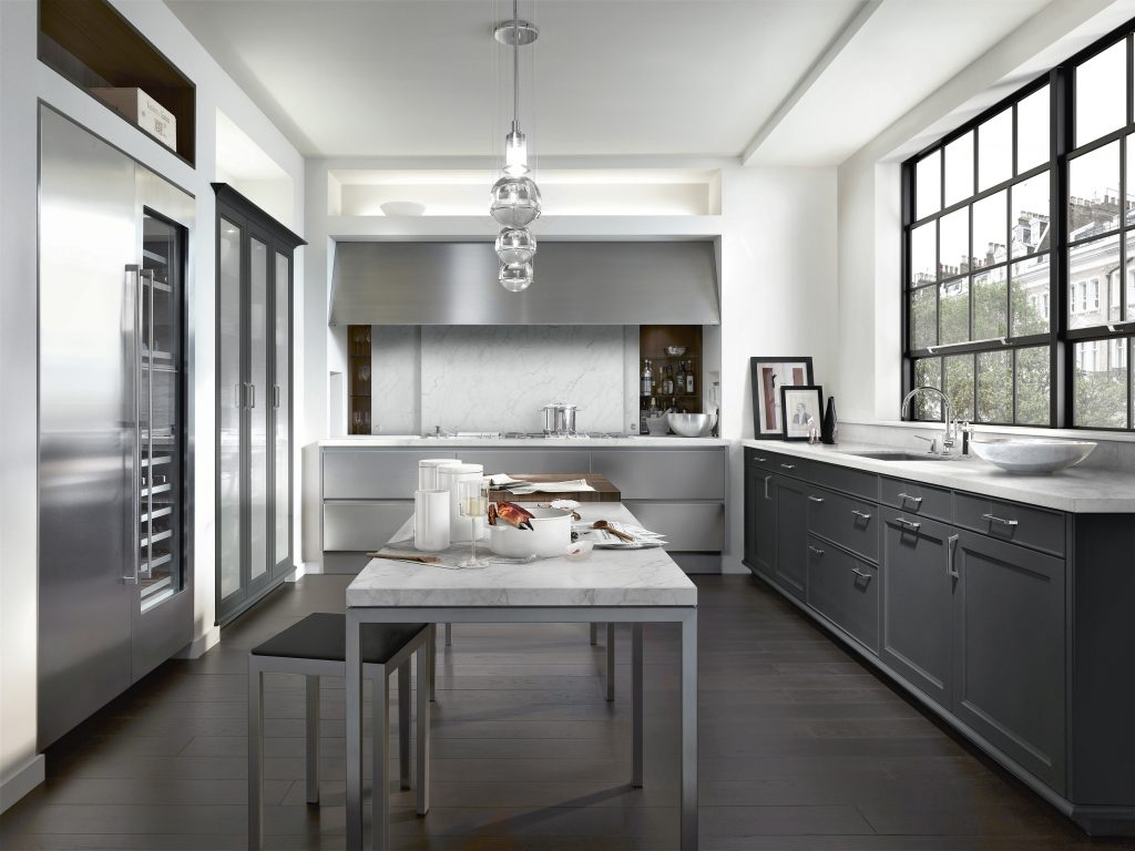 SieMatic - CLASSIC BeauxArts (C26) MED