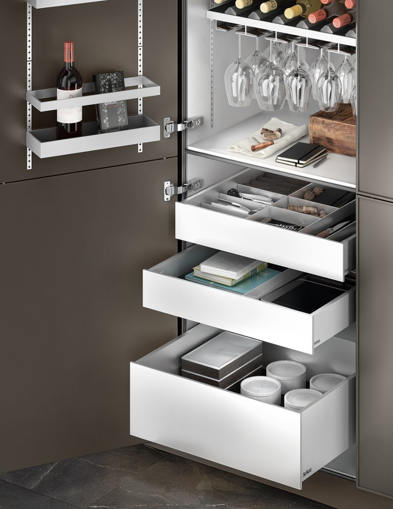 SieMatic MultiMatic Aluminium (2)