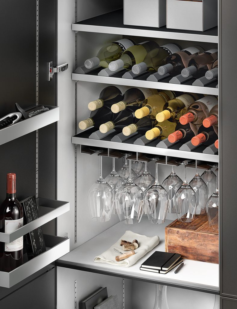 SieMatic MultiMatic Aluminium (3)