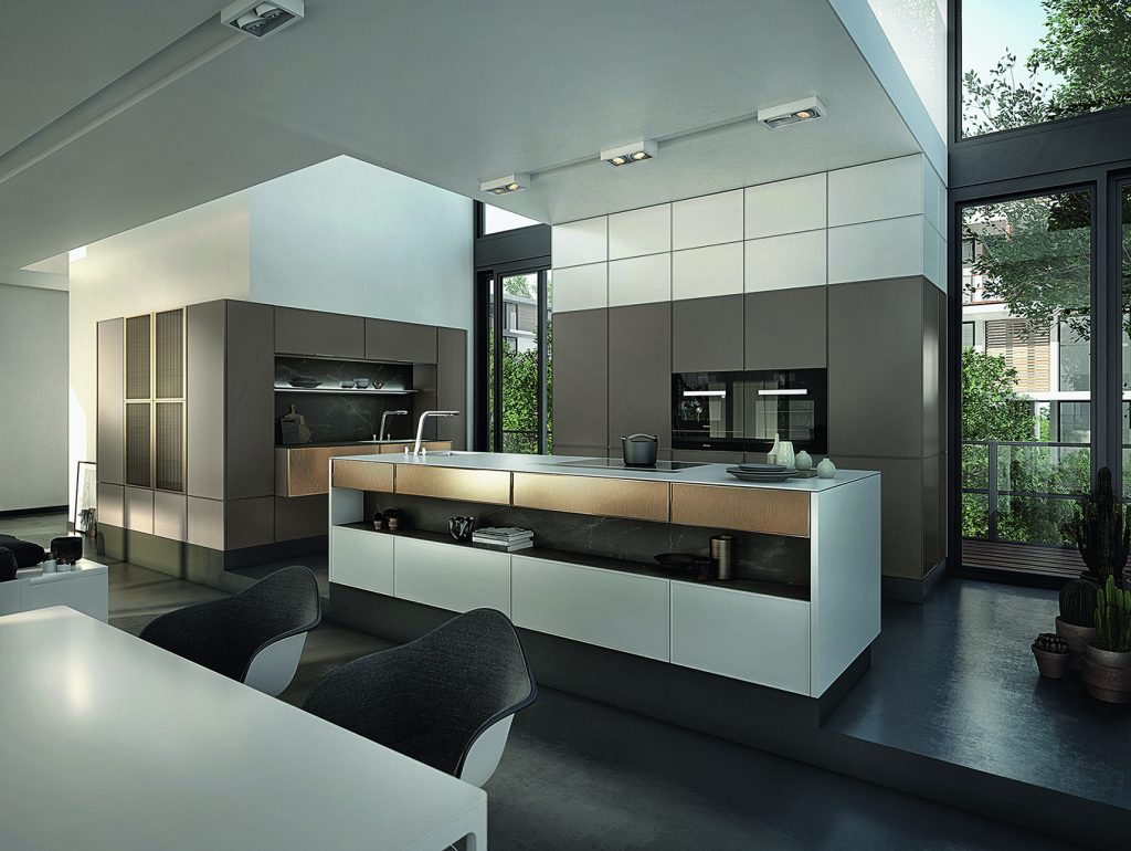 SieMatic - PURE SE3003 and S2-R (2)