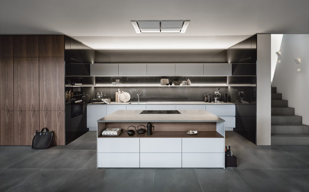 SieMatic - Pure S2 and SE5005 (P26) MED