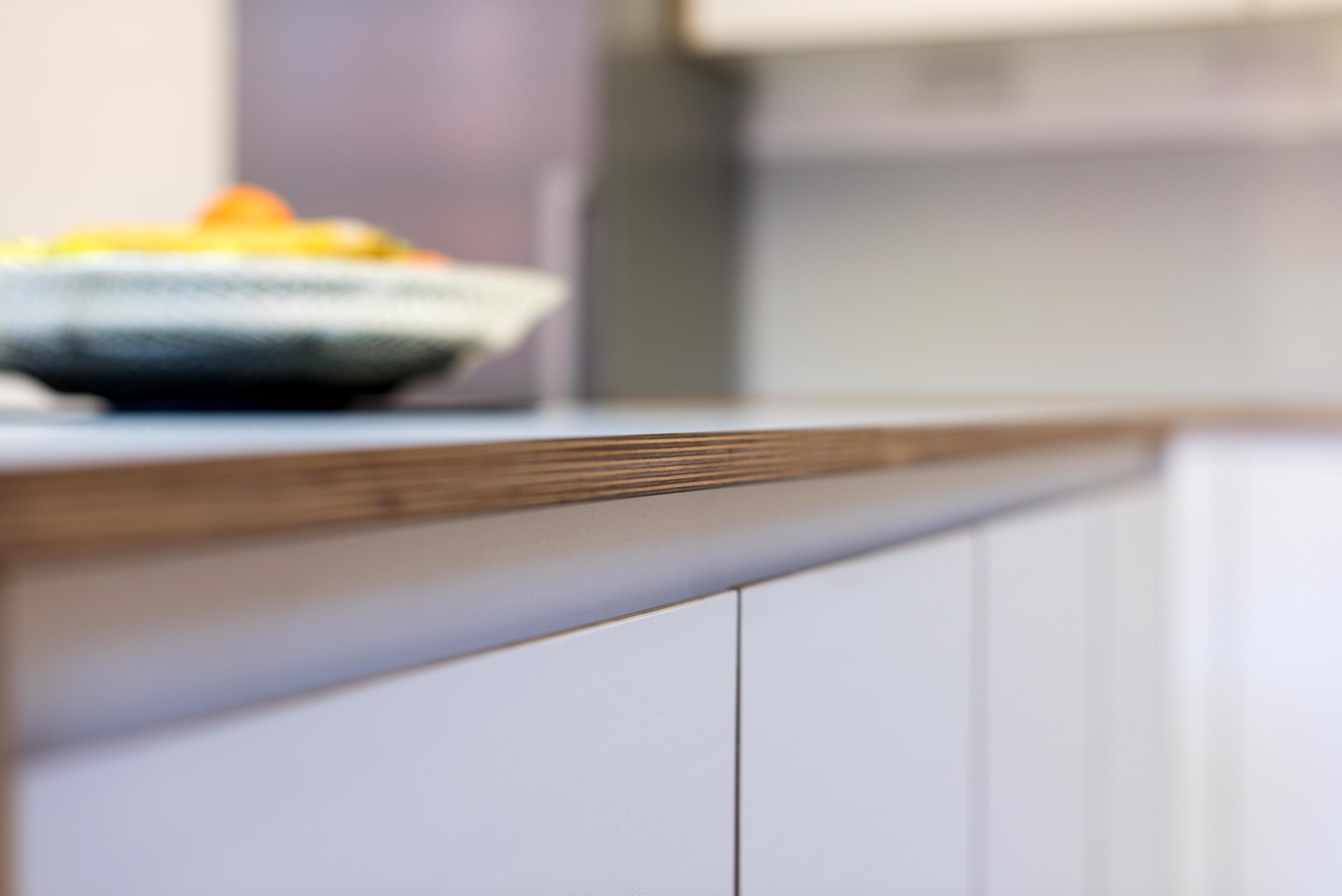 Trent College kitchen by i-Design